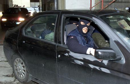 Terrorismo: ceceno arrestato,