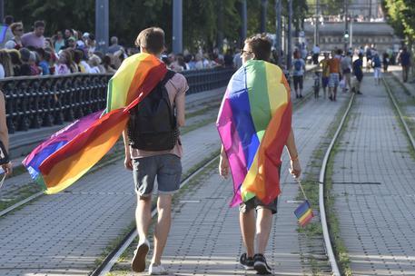 Niente stanza per gli omosessuali: