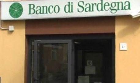 Una filiale del Banco di Sardegna © ANSA
