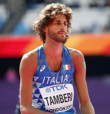 Mondiali atletica, niente finale per Tamberi: