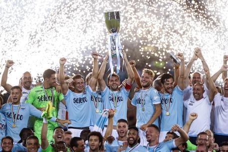 Supercoppa: Inzaghi, Lazio ha dato tutto 61f3f0613f9207d76fea25ef6be41348