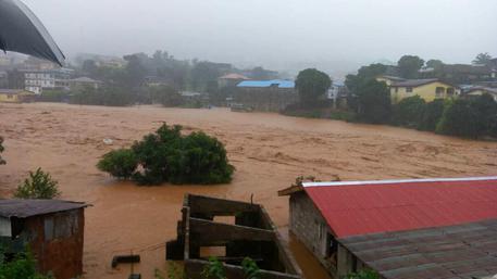 Sierra Leone © AP