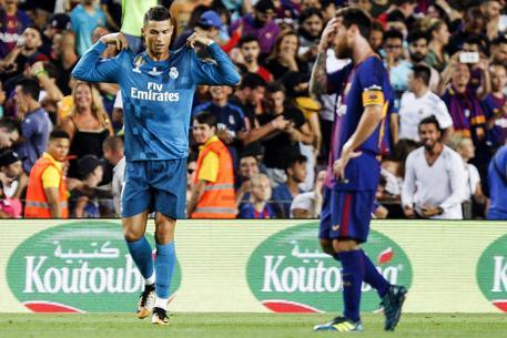 Clamoroso Cristiano Ronaldo, squalificato per 5 giornate: ecco perchè