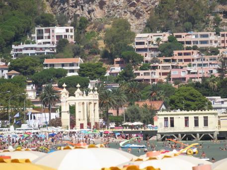 Ferragosto è boom di turismo in Sicilia$