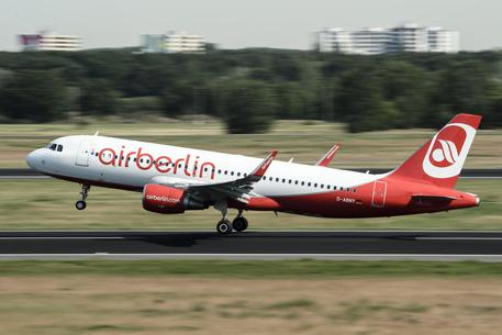 Air Berlin in bancarotta, la Germania
