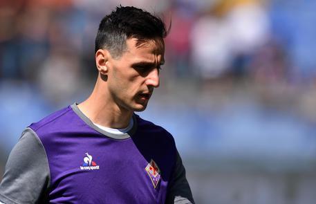 Fiorentina: Kalinic salta l'allenamento, i viola lo multano. Milan ad un passo?