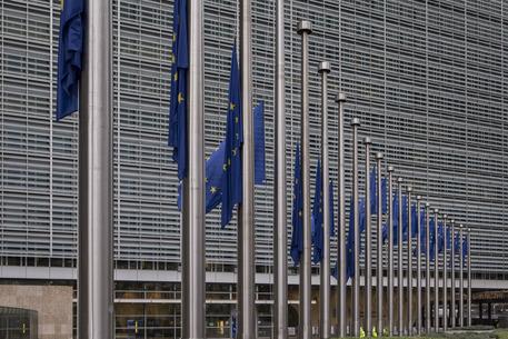 La sede della Commissione europea- fonte EC