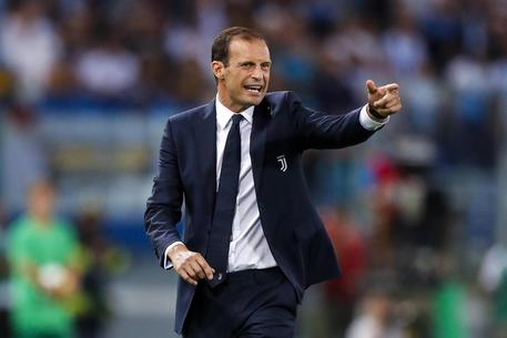 Massimiliano Allegri © ANSA