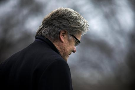 Russiagate: il procuratore Mueller convoca l'ex stratega di Trump, Bannon