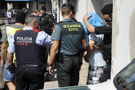 Catalogna smentisce Madrid:
