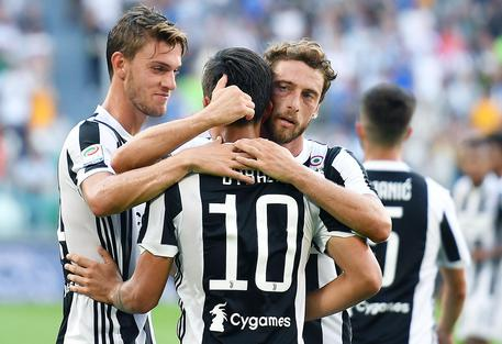 Serie A: Juventus-Cagliari 3-0 E40cbf36eb604fd66972bcf784c88d98