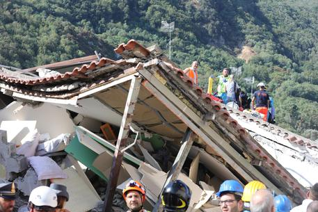 Terremoto a Ischia, tra le vittime una maceratese