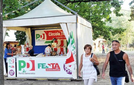 Università di Salerno, sciopero dei docenti: esami a rischio