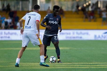 Serie A: Benevento-Bologna 0-1 7fbc8e3b3b9d883504952eeb38df99f2