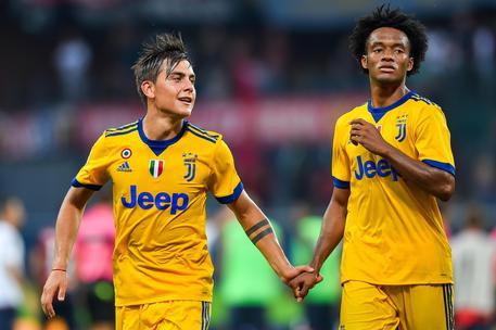 Serie A: Genoa-Juventus 2-4 Be0f1bd14aef0506811ea96264766ca8