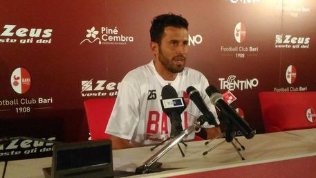 Serie B: inizia forte il Bari; 3-0 al Cesena