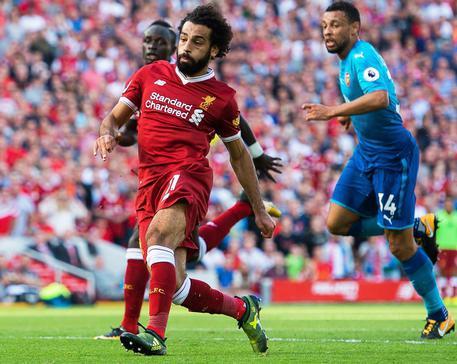 Premier League, 3a giornata: Mourinho solo al comando, il Liverpool schianta l'Arsenal