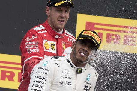 Bottas il più veloce davanti a Hamilton nelle seconde libere