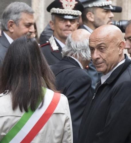 Roma. Accoglienza migranti, vertice Raggi-Minniti
