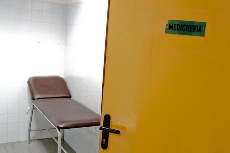 Dead body near hospital bathroom (2) - English - ANSA it