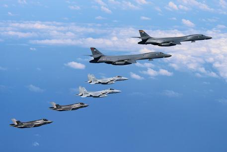Corea del Nord, Pyongyang minaccia l'uso della bomba H