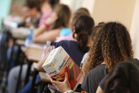 Scuola: 100 classi sperimenteranno diploma in 4 anni © ANSA