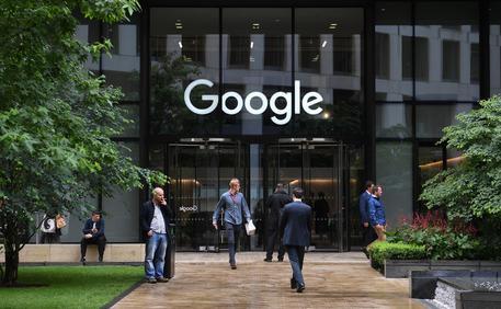 Google licenzia l'autore del manifesto sessista