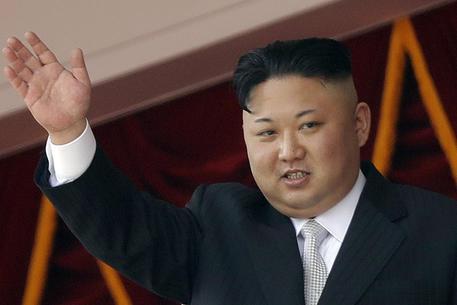 Kim Jong Un © AP
