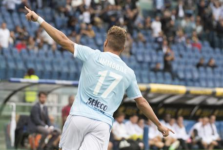 La Lazio 'umilia' il Milan, Bonucci contro Immobile: