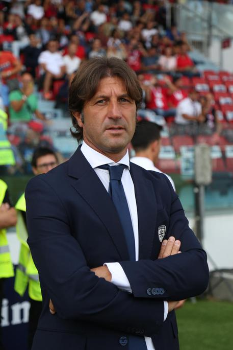 Cagliari: Rastelli, sconfitta meritata