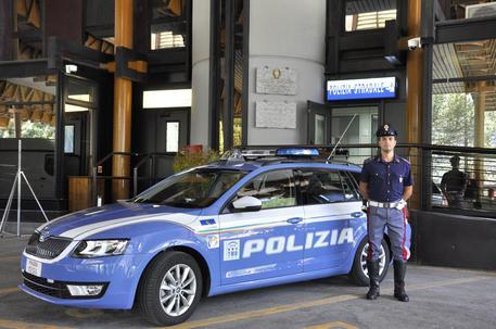 Risultati immagini per polizia stradale