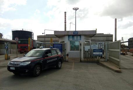 Incidente all'interno della fabbrica Operaio muore alla Portovesme