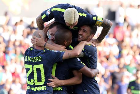 Serie A: Crotone-Inter 0-2 6cddb486ccdbd3f3045119f233157474