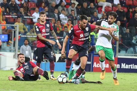 Per Cagliari una nuova chance col Chievo