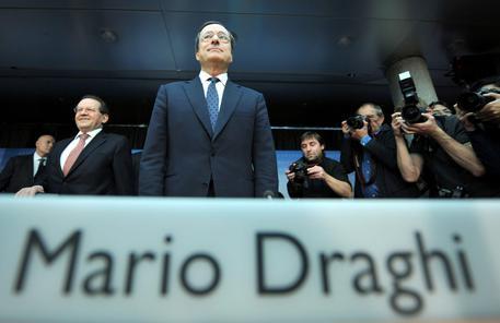 Draghi: bisogna affrontare le cause strutturali della disoccupazione giovanile