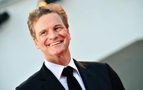 Cinema: concessa cittadinanza italiana a Colin Firth © ANSA