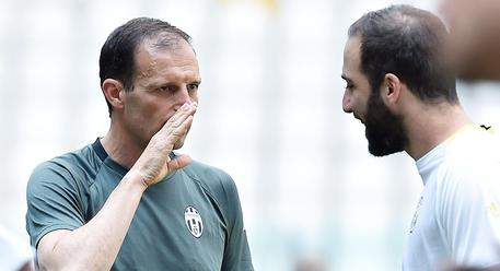 Formazione Juve contro il Torino: tante novità