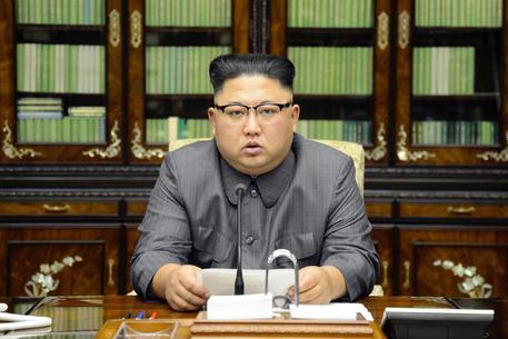 Trump mostra i muscoli a Kim: bombardieri Usa su Nordcorea