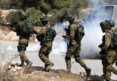 Mo: attacco Cisgiordania, uccisi 3 israeliani