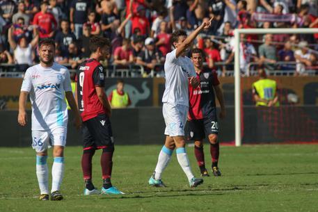 Crisi Cagliari, ko anche col Chievo(0-2)
