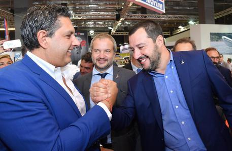 Lega, tribunale Genova: stop altri sequestri dai conti