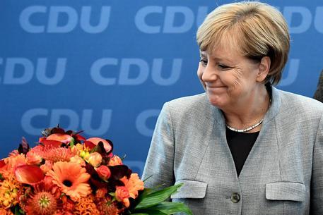 Borse europee, chisura al ribasso dopo le elezioni in Germania