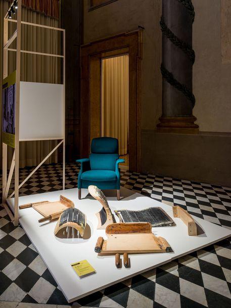 Al via Bologna Design Week - Emilia-Romagna - ANSA.it
