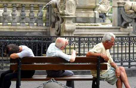 Per l'Ocse l'Italia spende troppo per le pensioni di reversibilità