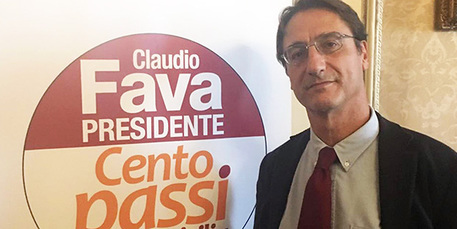 Sicilia: Navarra, lista 'Cento Passi'? Nessun uso strumentale