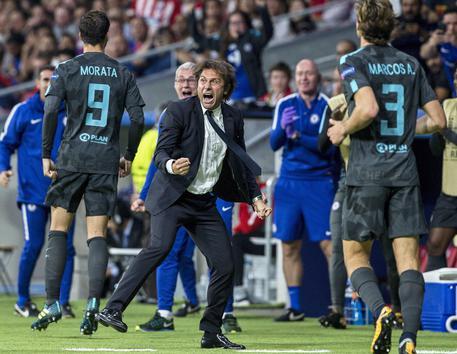 Premier: Chelsea-Manchester City, le formazioni ufficiali