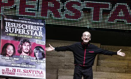 Morto l'attore Barry Dennen: fu Ponzio Pilato in