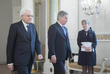 Mattarella: fare salto qualità Ue per segnale fiducia a cittadini