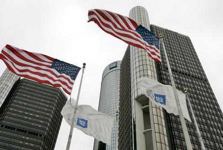 Usa: accelera Pil in II trimestre, +3,1%