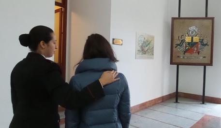 Sesso con studentessa, arrestato professore$